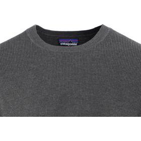Patagonia Yewcrag - Camiseta de manga larga Hombre - gris